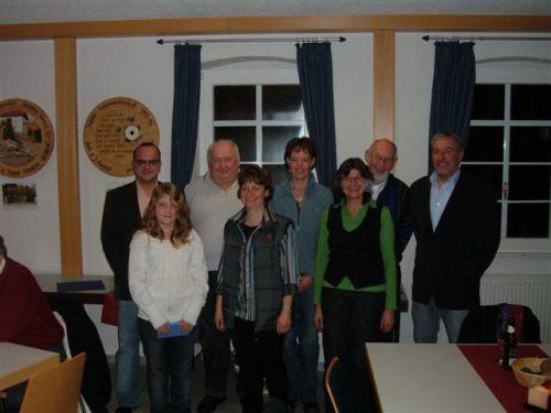 Dreikönigsschießen 2009