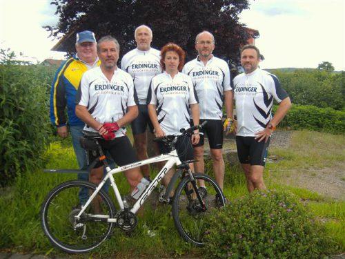 Gardaseetour 2009