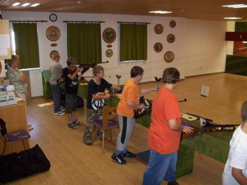 Ferienprogramm 2009