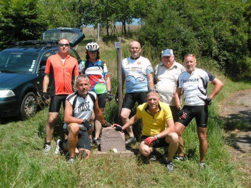 Bodenseeradtour 2011