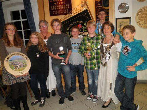 Königsfeier 2011